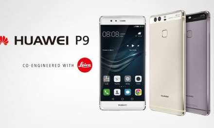 Reinvent Smartphone Photography with the new Huawei P9