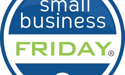 Small Business Friday encourages a focus on customer service