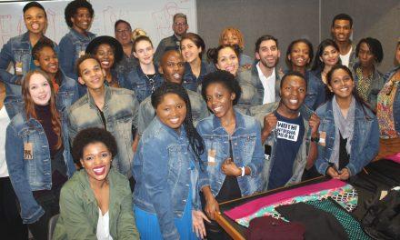 A fashion challenge for Durban Fashion Fair designers!