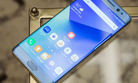 It's Official… Samsung Unveils The Galaxy Note 7!