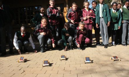 SAASTA and GreenpowerZA: Mobilising the Engineers of the Future