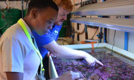 National Science Week at uShaka Sea World