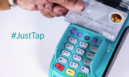 FNB expects good growth in contactless 'tap' payments