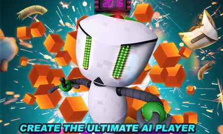 """Final eight battle it out in """"Bomberman"""" themed Entelect Challenge"""