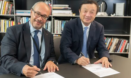 Huawei and Leica Camera Establish New Research and Innovation Center