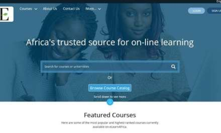 eLearnAfrica Launches New Online Marketplace For Open Education In Africa Today