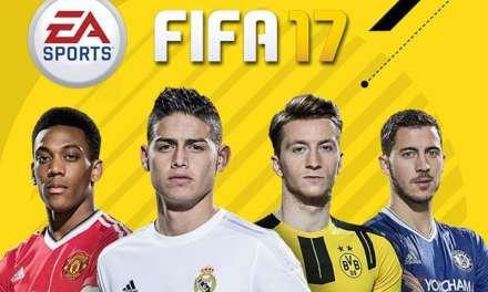 FIFA 17 Demo Details Revealed!