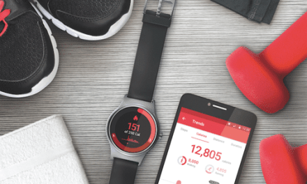 Alcatel Launches MOVE, a Series of Connected Wearables for Busy Bodies