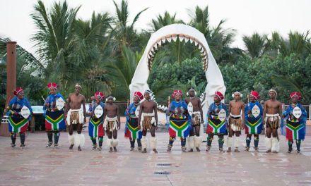 uShaka celebrates Heritage Month this September!