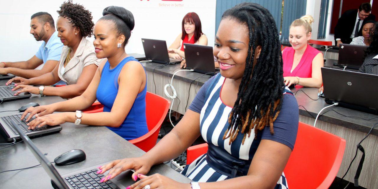 Defy SA opens a new hi-tech Call Centre, to improve customer service