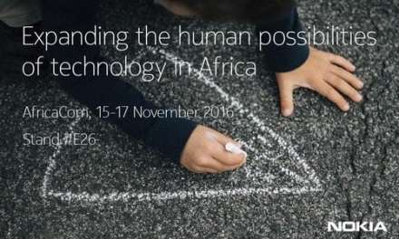 Nokia expands the human possibilities of technology in Africa