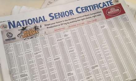 How To Check Your 2016 Matric Results