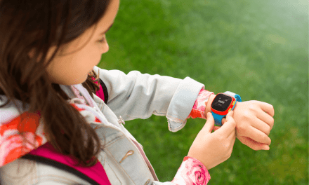 Keep your kids safe over the festive season with these mobile apps
