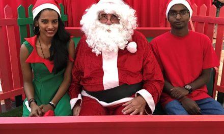 Liberty Midlands Mall is bringing the World to Pietermaritzburg this Christmas!