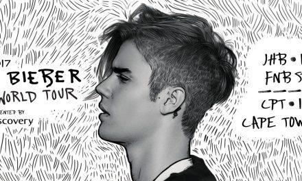 Justin Bieber – Ticket Announcement