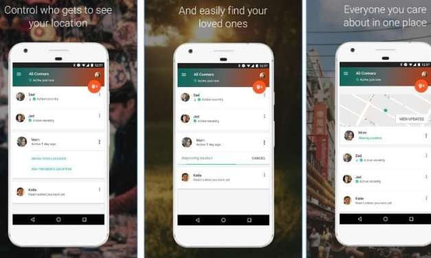 Google's New App Notifies Loved Ones That You Are Safe