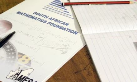 South African Mathematics Challenge entries are now open