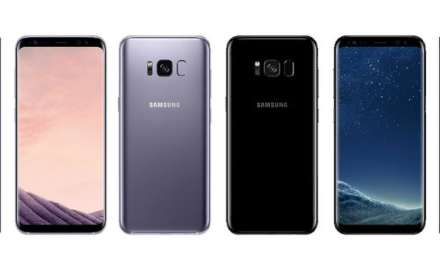 Leaked: Samsung Galaxy S8 with all its information you need to know about!