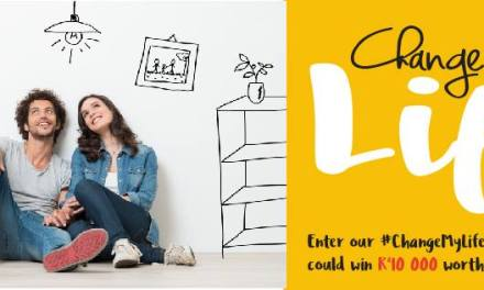 Win & change your life with Springfield Retail Centre