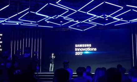Samsung Remains at the Forefront of the Technology Revolution