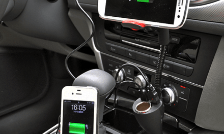 Unusual yet useful accessories for your car
