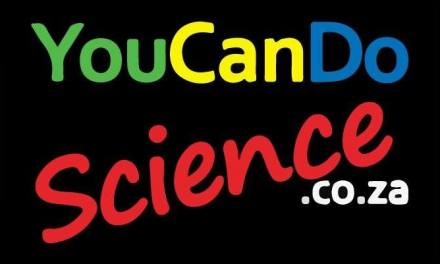 Brilliant YouCanDoScience Programme Now Online