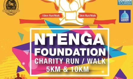 CSI initiative for June 16th – RUNNING FOR SHOES with the the Ntenga Foundation