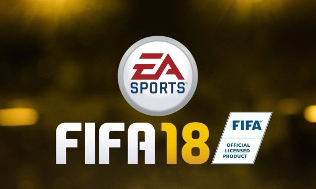FIFA 18 Release Date And Editions Revealed