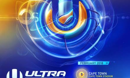 Ultra South Africa 2018