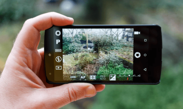 Snappy Android apps for shutterbugs