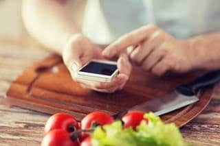 Cook up a storm with great food apps for your Android smartphone