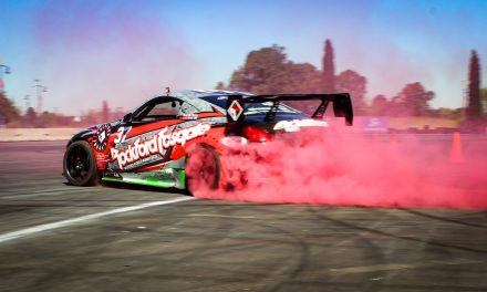 Ken Block's Gymkhana GRiD officially launched in South Africa