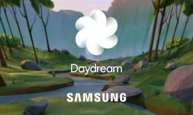 Google Daydream VR Support Arrives For Samsung Galaxy S8 And Galaxy S8 Plus