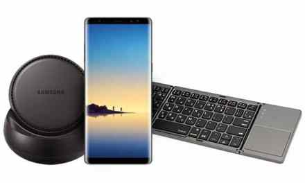 An Exclusive Samsung Galaxy Note 8 Bundle with Takealot.com