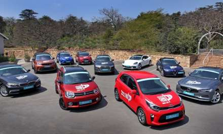 2018 WesBank South African Car of the Year Finalists announced