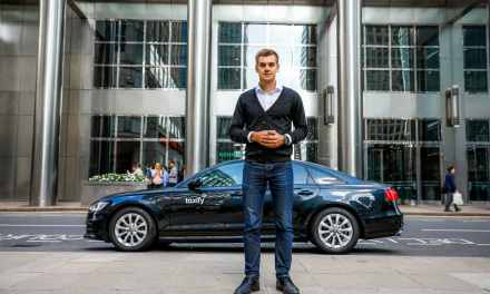 Taxify launches its globally successful  ride-sharing platform in London