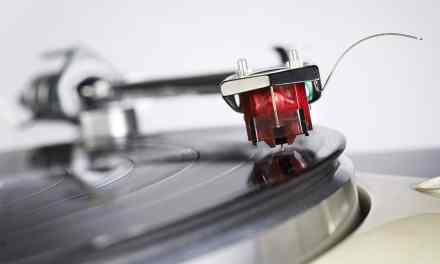 How to make money from vinyl's big comeback