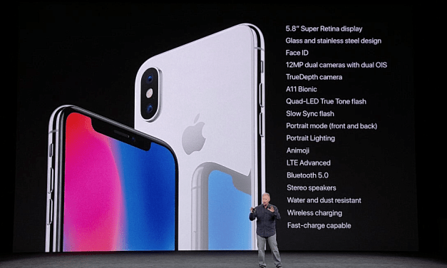 10 Facts About iPhone 8 and iPhone X that You Need to Know