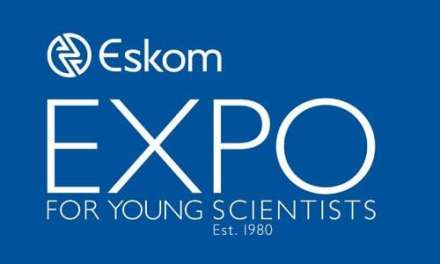 Meet South Africa's top young scientists at the Eskom Expo for Young Scientists International Science Fair