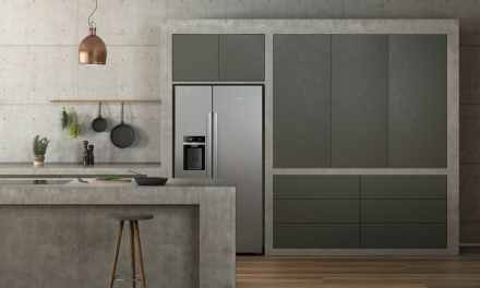 Smart Appliances are the Future