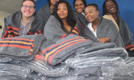 Musgrave Centre, Umlazi Mega City and Bluff Towers join forces with Gift of the Givers