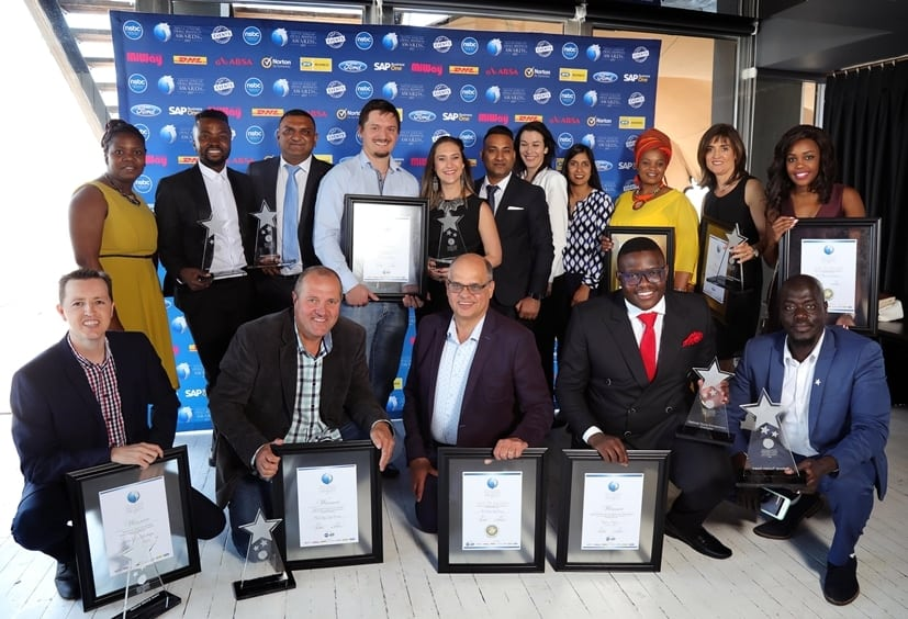 NSBC announces South African Small Business Award winners for 2017