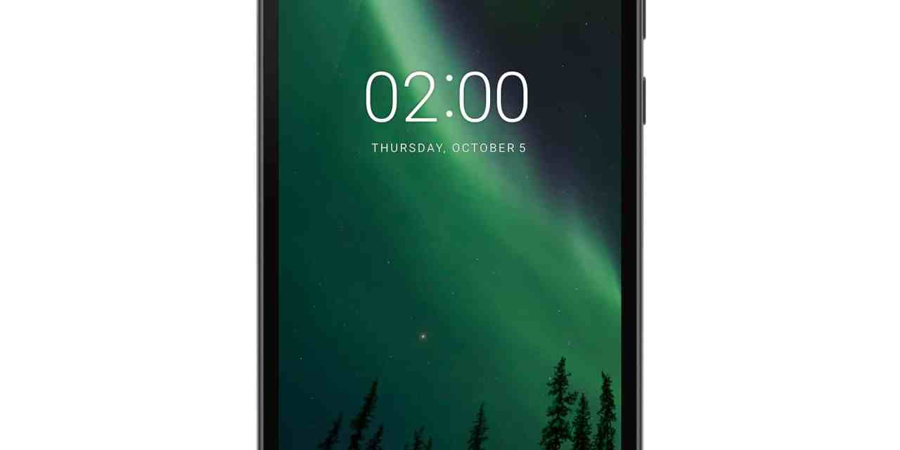 Nokia 2 Arrives in South Africa