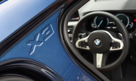 The all-new BMW X3 arrives in South Africa