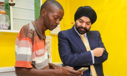 Mastercard Partners with Spazapp to Bring Mobile Payments to Informal Traders
