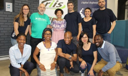 Digitally-inspired hackathon at Tshimologong Precinct selects winners