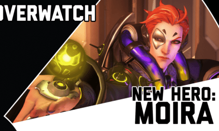 New Overwatch Hero Moira Can Now Be Played On PS4, Xbox One and Windows PC