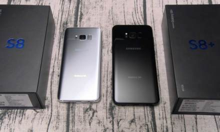 Review: Samsung Galaxy S8 and Galaxy S8+