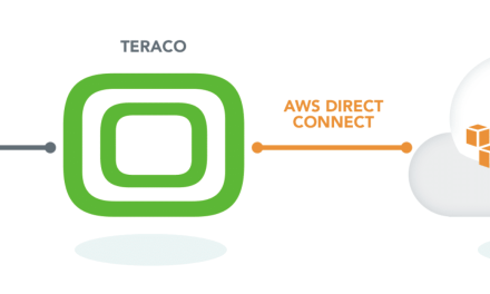 AWS Direct Connect Now Available at Teraco's South Africa Data Centres