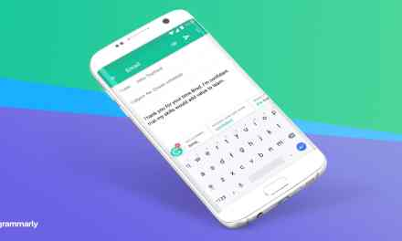 Grammarly Launches Virtual Keyboard with Grammar Checker for Android
